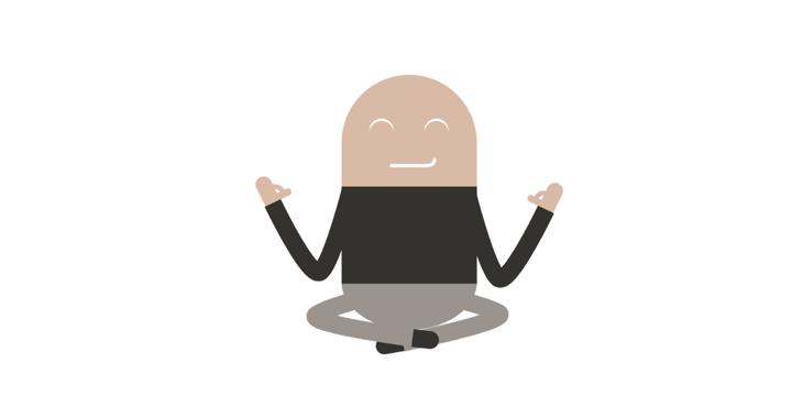 Si nous faisons tous régulièrement face à des situations de stress aigu, l'enjeu est de ne jamais le laisser basculer dans un état de stress chronique.