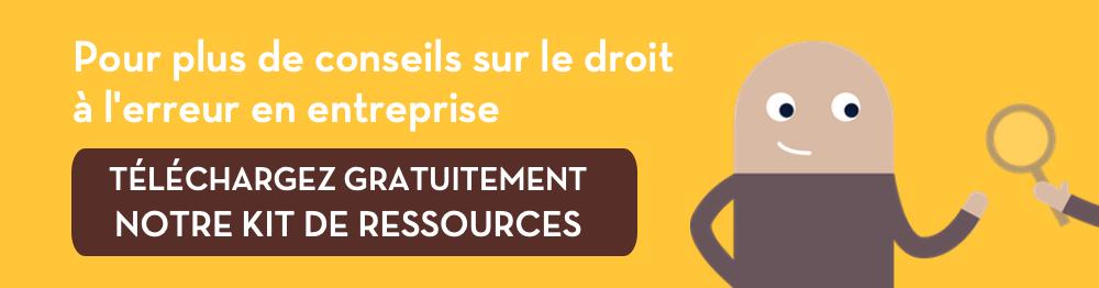 Pour savoir comment participer au développement des employés, téléchargez gratuitement notre kit de ressources