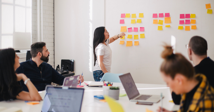 Comment réussir à fédérer l'esprit d'équipe en entreprise ?