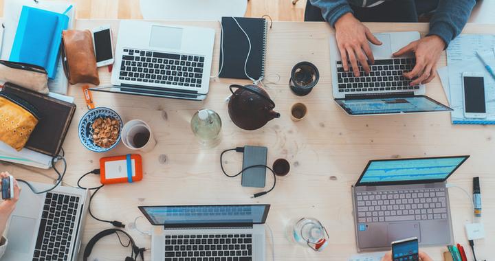 Quête de sens au travail : Il est de votre ressort d'encourager une construction proactive du sens en communiquant ouvertement sur le sujet.