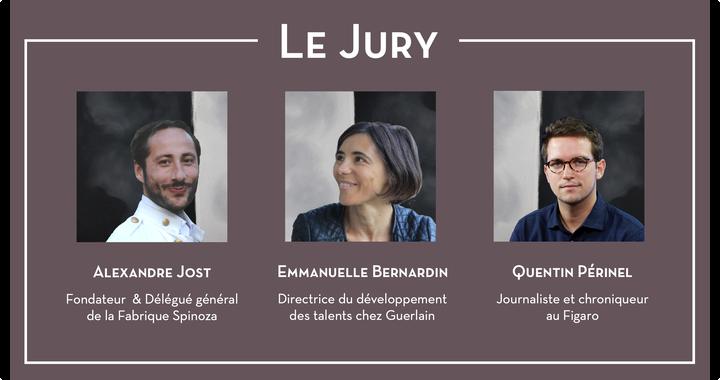 Le jury des Awards du bien-être au travail 2019