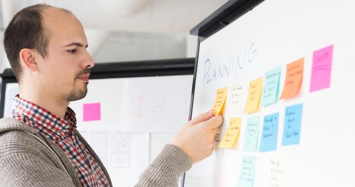 La priorisation des idées QVT et la plannification