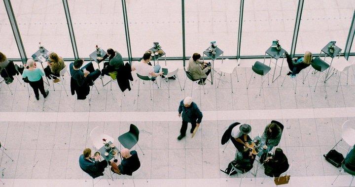 Marque employeur et recrutement : Aujourd'hui, le bien-être au travail tend à devenir le principal facteur de choix d'emploi pour les candidats.
