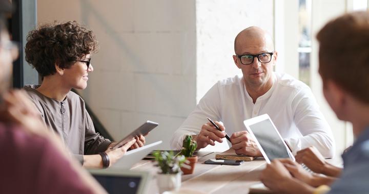 Pour que la mesure du bien-être au travail ait un réel impact sur le quotidien des collaborateurs il est important qu'elle soit suivi d'actions QVT concrètes
