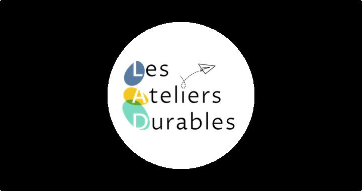 Atelier Durables - partenaire des Awards du bien-être au travail