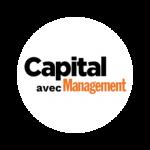 Logo Capital avec Management