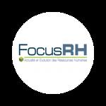 Logo Focus RH