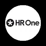 Logo HR One