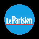 Logo Parisien